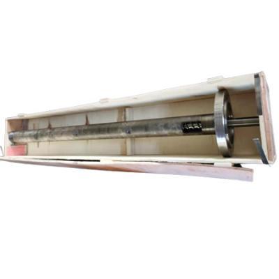 SJ45, SJ50, SJ65, SJ90 Extrusion Screw and Barrel