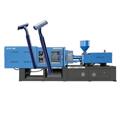 Injection Molding Machine 128T for disposable razor