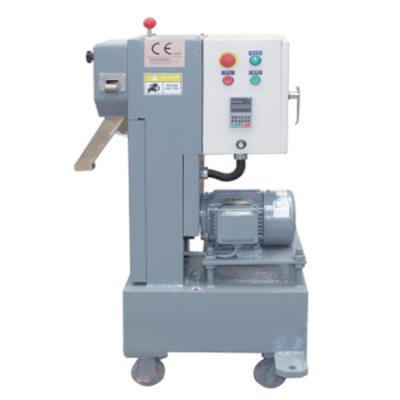 Pelletizer horizontal, cantilever or gantry for pelletizing extrusion