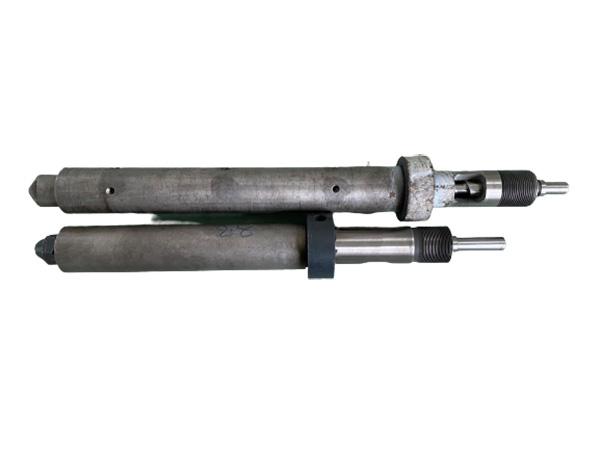 injection molding screw