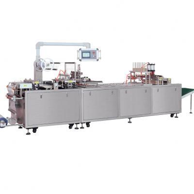 AR600 Razor Packaging Machine