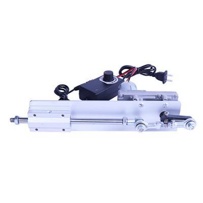 Reciprocating Linear Actuator DC geared motor swing crankshaft