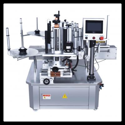 LT-610 Labeling Machine