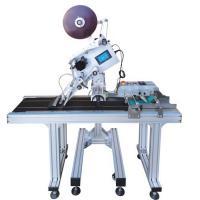 MT-170 Flat labeling machine