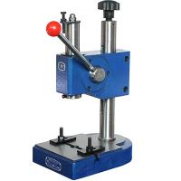 Desktop manual punching Press spring or lever type